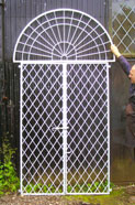 Traditional Ironwork - Gate