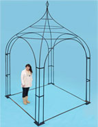 Arbours / Gazebo's / Arches