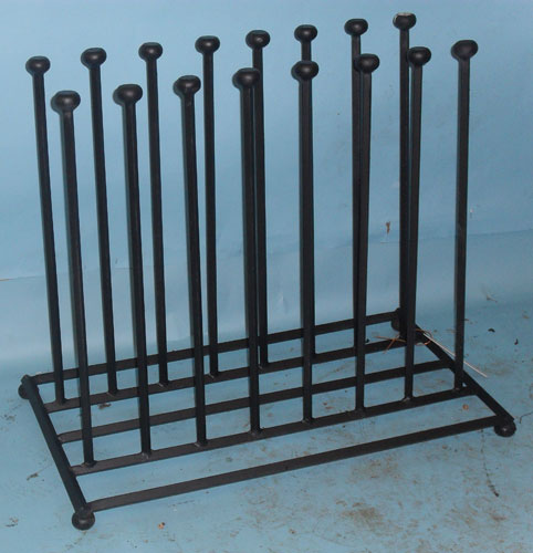 Boot Stand (for 8 pairs) - very solid